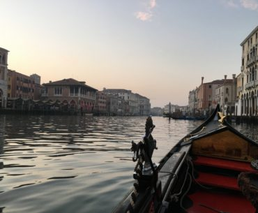 travel tips to venice italy