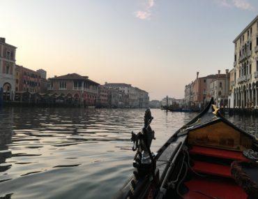 travel tips to venice italy