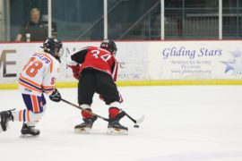 A Few Things We've Learned in our First Season of Travel Ice Hockey